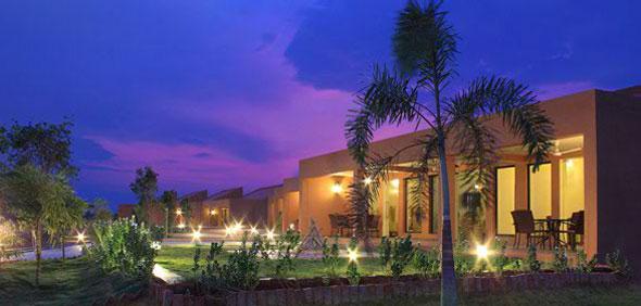Svasara Resort Tadoba, Hotels in Tadoba