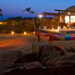 Svasara Resort Tadoba